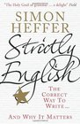 Strictly English The Correct Way to Write    and Why It Matters