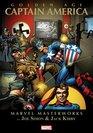 Marvel Masterworks Golden Age Captain America Vol 1