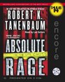 Absolute Rage (Butch Karp, Bk 14) (Audio CD) (Abridged)