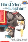 The Blind Men and the Elephant (Hello Reader L3)