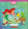 It's A Rule: A Story About Obedience (Disney Princess (The Little Mermaid))