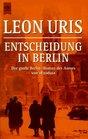 Entscheidung in Berlin Armageddon