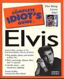 Complete Idiot's Guide to ELVIS