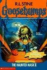 The Haunted Mask II (Goosebumps, No 36)