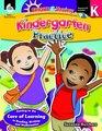 Bright  Brainy Kindergarten Practice