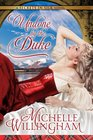 Undone by the Duke (Secrets in Silk)
