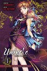 Umineko WHEN THEY CRY Episode 3 Banquet of the Golden Witch Vol 1