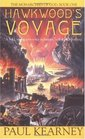 Hawkwood's Voyage (The Monarchies of God, Book 1)