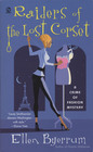 Raiders of the Lost Corset (Crime of Fashion, Bk 4)