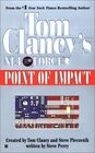 Point of Impact (Tom Clancy's Net Force, Bk 5)