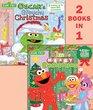 Elmo's Merry Christmas/Oscar's Grouchy Christmas