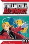Fullmetal Alchemist, Volume 2