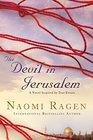 The Devil in Jerusalem A Novel