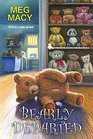 Bearly Departed (Teddy Bear, Bk 1)