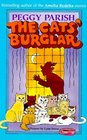 The Cats' Burglar