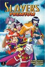 Slayers Premium (Slayers (Graphic Novels))