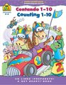 Counting 1-10 Bilingual Get Ready