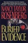 Buried Evidence (Lily Forrester, Bk 2)