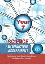 Interactive Assessment Key Stage 3 Science Cd-rom Year 7