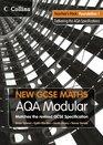 Teacher's Pack Foundation 1 AQA Modular