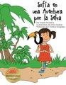 Sofia en una Aventura por la Selva A Fun and Educational Kids Yoga Experience