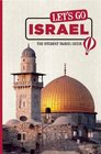 Let's Go Israel The Student Travel Guide