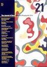 The Journal of Decorative and Propaganda Arts Brazil Theme Issue