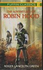 The Adventures of Robin Hood Complete and Unabridged