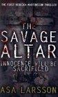 Savage Altar The