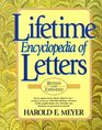 Lifetime Encyclopedia of Letters Revised and Expanded