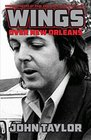 Wings Over New Orleans Unseen Photos of Paul and Linda McCartney 1975