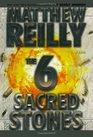 6 Sacred Stones (aka Six Sacred Stones) (Jack West Jr, Bk 2)