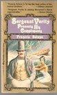 Sergeant Verity Presents His Compliments (Sergeant Verity, Bk 3)