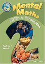 Maths Inspirations Y2/P3 Mental Maths Skills and Strategies Teacher's Notes