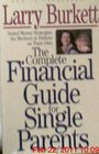 The Complete Financial Guide for Single Parents