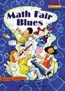 Math Fair Blues Math Matters
