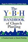 The Y-B-H Handbook of Church Planting