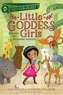 Artemis  the Awesome Animals Little Goddess Girls 4