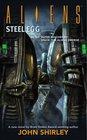 Aliens: Steel Egg (Aliens (Dark Horse))