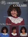 Crocheted Collars (Bk 1047)