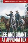 Sterling Point Books Lee and Grant at Appomattox