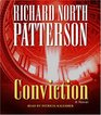 Conviction (Christopher Paget, Bk 4) (Audio CD) (Abridged)