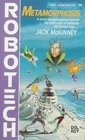 Metamorphosis (Robotech, No 11)