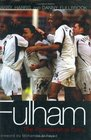 Fulham The Premiership Diary