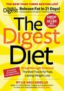 The Digest Diet The Best Foods for Fast Lasting Weight Loss