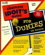 Complete Idoit's Guide for Dumies