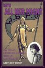 With All Her Might The Life of Gertrude Harding Militant Suffragette
