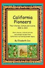 California Pioneers