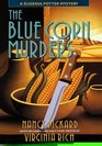 The Blue Corn Murders (Eugenia Potter, Bk 5)