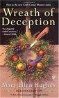 Wreath of Deception (Craft Corner, Bk 1)
